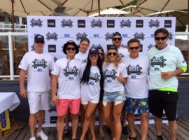 2016 Boat Rally for Kids with Cancer