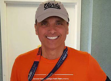 Star Mountain's Yacov Wrocherinsky Participating in 2016 Memorial Sloan Kettering Cancer Center's Half Marathon