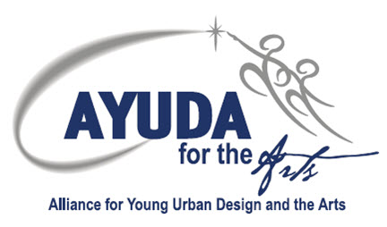 Brett Hickey Receives Guiding Star Award from AYUDA for the Arts