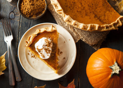 Giving Thanks: Canadian Americans Are So Fortunate To Celebrate Twice!