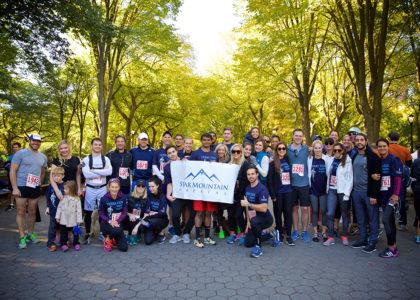 2016 Terry Fox Run in New York Raises Over $100,000; Star Mountain Capital #1 Fundraising Team