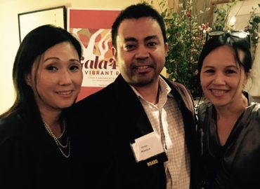 Star Mountain's Victor Masaya Attending East Bay Asian Youth Center (EBAYC)'s 40th Anniversary Gala