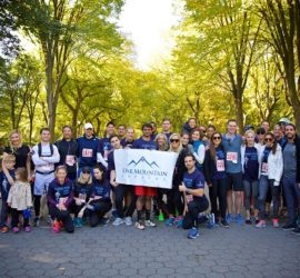 Terry Fox Run for Cancer Research (New York City) 2017