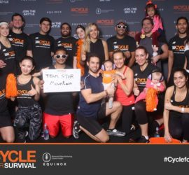 Star Mountain to Participate in the Annual Cycle for Survival Event Supporting Rare Cancer Research