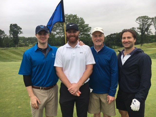Student Partner Alliance Golf Tournament