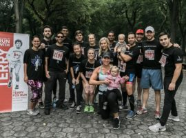 Star Mountain to Participate in the Terry Fox Run for Cancer Research