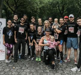 Star Mountain to Participate in the Terry Fox Run for Cancer Reserach