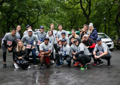 Star Mountain Capital Raises $13,000+ For Terry Fox Run