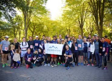 Star Mountain Capital, Once Again a Top Fundraiser for the Terry Fox Run for Cancer Research in New York City