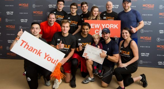 Star Mountain Capital to Participate in the Annual Cycle for Survival Event to Support Cancer Research